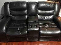 Reclining 3-seat Sofa and Loveseat Mississauga, L4T 2W1