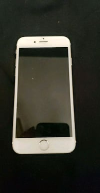 iPhone 6 with clear case Toronto, M9C 4Y5