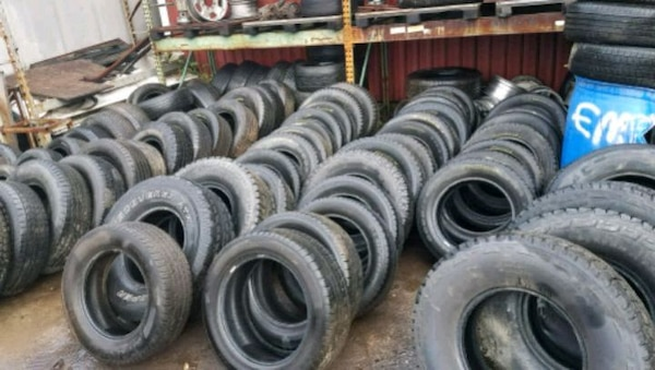 Used Tires Portland >> Used Tires Galore For Sale In Portland Letgo