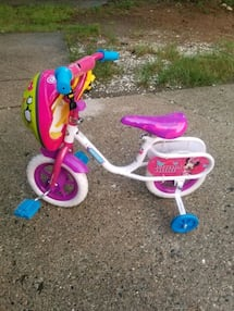 Toddler & Youth Bikes