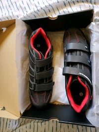 Bicycle shoes size 11.5