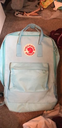 Kanken Backpack Abingdon, 21009