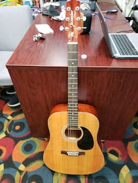 Jasmine by Takamine S33 Acoustic Guitar