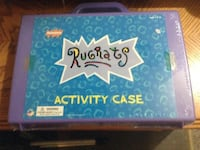 Rugrats Activity Case Still Sealed  Barrie, L4N 7N1