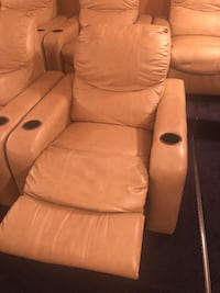 Movie Theater Recliner Chair Leesburg, 20176