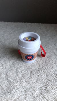 Fisher Price Baby Latte Coffee House Morning Rush Cup Teether Toy Haverhill, 01832