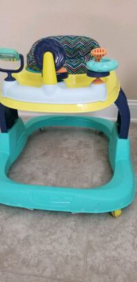 Safety First - Infant/Baby Walker