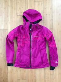 Women's small Columbia coat Halton Hills, L7G 1N0