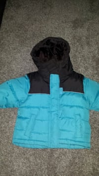 New boy's coat sz 3  Minneapolis, 55428