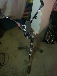Yamaha snare drum stand Vancouver, V5L