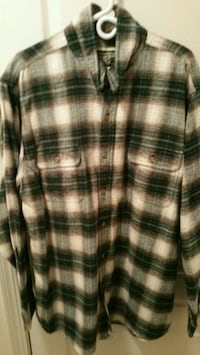 New without tags men's field and stream flannel  Plainfield, 60544