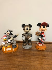 Disney sports collectibles