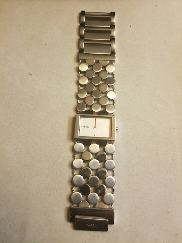 Fossil watch fea62244-d0e3-4953-80a0-f000af9753f7