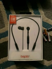 Beats by dre beats x