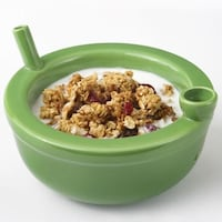 NEW Roast and Toast Cereal or Munchie Bowl Perfect Christmas Gift! LOCAL PICKUP Myrtle Beach, 29577