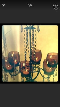 New candle chandelier Crownsville, 21032
