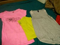 women's assorted clothes Hendersonville, 28739