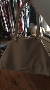 gray leather tote bag Wilmington, 28409