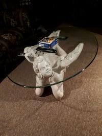 Angel Coffee table