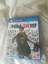 Nba2k19 Sealed Brand new  Portland, 97216