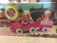 Kelly & Tommy Power Wheels jeep Silver Spring, 20905
