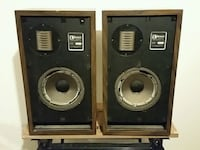 Tempest Heil Air motion Speakers  Guilford, 06437