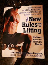 The new rules of lifting Toronto, M5V 3R7