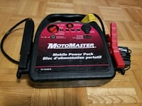 MotoMaster Mobile Power Pack Vaughan, L6A 3L9
