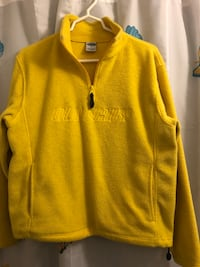 Old Navy all yellow warmer  Toronto, M6K 2Z5