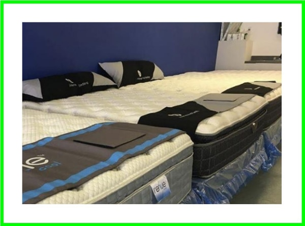 Get Your New MATTRESS Set - Factory Direct to You - in Plastic Wrap