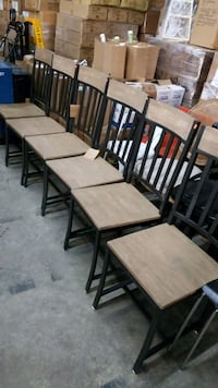 Modern dining chair Mississauga, L4X 1R1