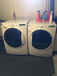 Kenmore Washer and Dryer Set Hermitage, 16148