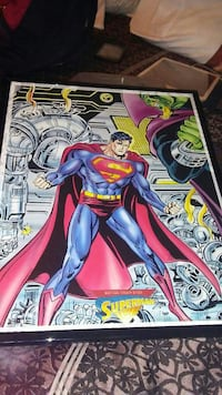 Superman picture Pueblo, 81005