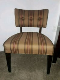 Elegant upholstered chairs Las Vegas, 89183