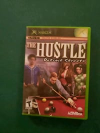 The hustle detroit streets xbox Port Colborne, L3K 5X1