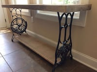 Entryway/Sofa table Knoxville, 37918