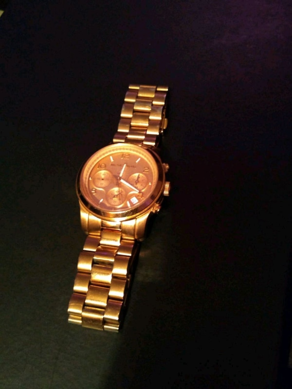 ba47929f8e3d Used Micheal kors watch for sale in Fort Worth - letgo