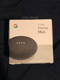 Google Home Mini NEW Springfield, 22153