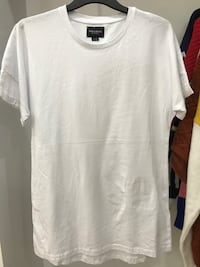 Pull and Bear basic erkek tshirt Sariyer, 34398