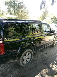 Jeep - Commander - 2007 Atwater