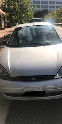 Ford - Focus - 2003 Rockville