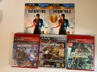 PlayStation 3 Games for Sale Brentwood, 20722