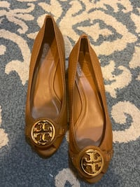 New Tory Burch shoes size 9 Bethesda, 20817