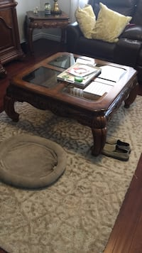 Coffee Table n end table with sofa table Las Vegas, 89130
