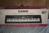 Casio Piano Washington, 20010