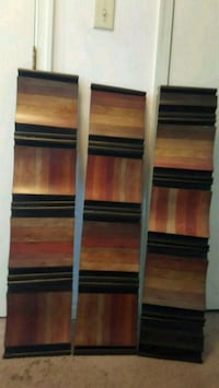 3 Wall Decoration Brown 3 feet tall Brown color us Newport News, 23606
