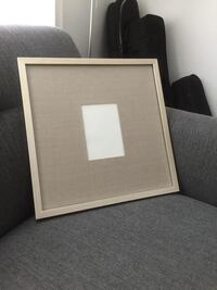 Beautifully Matted Picture Frame Toronto, M6M 3H2