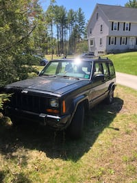1999 Jeep Cherokee CLASSIC 4WD Londonderry