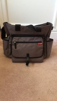 Diaper bag Skip Hop pick up only Ajax Ajax, L1T 2H8