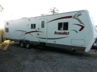 2007 Fleetwood Prowler 320DBHS Clearwater, 33764